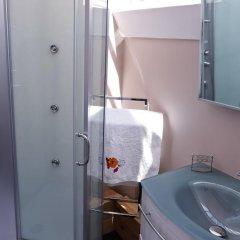 Отель La Closerie de Fourvière Франция, Лион - отзывы, цены и фото номеров - забронировать отель La Closerie de Fourvière онлайн ванная