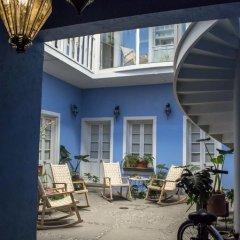 Отель Entre Barrios Hospederia Стандартный номер фото 10