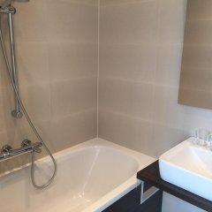 Отель Viennaappartement Австрия, Вена - отзывы, цены и фото номеров - забронировать отель Viennaappartement онлайн ванная