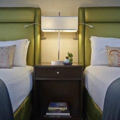 Shelburne Hotel & Suites by Affinia 4* Студия Делюкс с различными типами кроватей фото 3