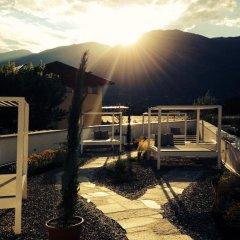 Schlosshof Charme Resort – Hotel & Camping Лана