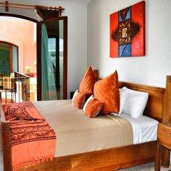 Отель Acanto Playa Del Carmen, Trademark Collection By Wyndham 4* Студия