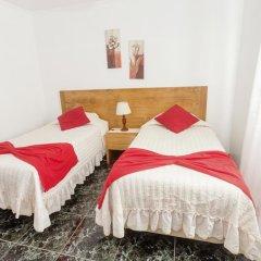 Отель Vivenda Oliveira Португалия, Мадалена - отзывы, цены и фото номеров - забронировать отель Vivenda Oliveira онлайн комната для гостей фото 5