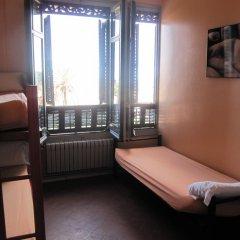 Отель Mare de Déu de Montserrat Испания, Барселона - отзывы, цены и фото номеров - забронировать отель Mare de Déu de Montserrat онлайн комната для гостей фото 4
