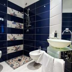 Отель La Suite del Faro Номер Делюкс фото 2