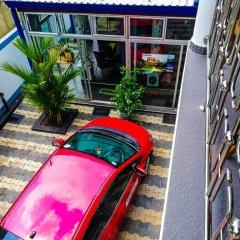 Отель Chamo Villa бассейн фото 3