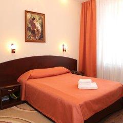 Гостиница Ньютон комната для гостей фото 4