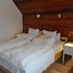 Отель Willa Marma B&B 3* Стандартный номер с различными типами кроватей фото 15