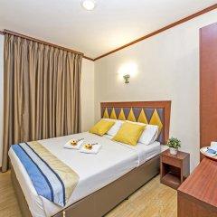 Hotel 81 Palace 2* Стандартный номер с различными типами кроватей фото 4