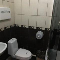 Мини-Отель Добрый Кот Иркутск ванная
