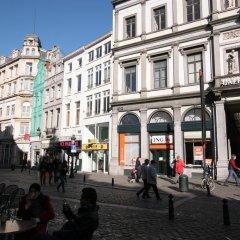 Отель Aris Бельгия, Брюссель - 4 отзыва об отеле, цены и фото номеров - забронировать отель Aris онлайн фото 6