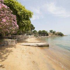 Tatlisu Kirtay Hotel Турция, Эрдек - отзывы, цены и фото номеров - забронировать отель Tatlisu Kirtay Hotel онлайн пляж