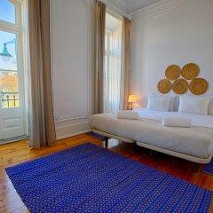 Отель Chalet D Ávila Guest House 3* Номер Делюкс фото 8