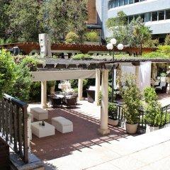 Отель Miguel Angel by BlueBay Испания, Мадрид - 2 отзыва об отеле, цены и фото номеров - забронировать отель Miguel Angel by BlueBay онлайн питание фото 3