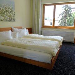 Отель Bündnerhof Швейцария, Давос - отзывы, цены и фото номеров - забронировать отель Bündnerhof онлайн комната для гостей