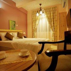 Отель Koamas Lodge комната для гостей фото 5