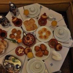 Отель Riad Alhambra питание фото 2