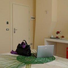 Отель Residenza Fiorentina 3* Стандартный номер с различными типами кроватей фото 4