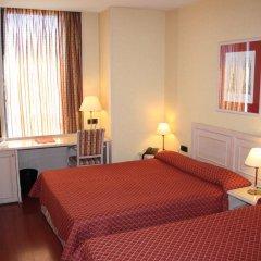Отель Sunotel Aston 3* Номер категории Эконом с двуспальной кроватью фото 3