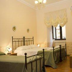 Отель Antica Via B&B 3* Номер Комфорт фото 9