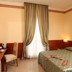 Hotel Portamaggiore 3* Улучшенный номер с различными типами кроватей фото 16