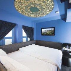 Отель PORCELAIN 3* Улучшенный номер фото 4