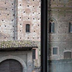 Отель Al Castello di Leonardo Апартаменты фото 3