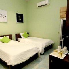 Foresta Boutique Resort & Hotel 3* Стандартный семейный номер с двуспальной кроватью фото 7