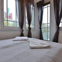 Отель Victus Apartament Petit Сопот комната для гостей фото 5
