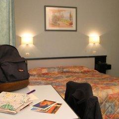 Отель Printania (Porte De Versailles) 2* Стандартный номер фото 7