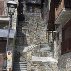 Отель Apartamento La Santeta de Aran Испания, Вьельа Э Михаран - отзывы, цены и фото номеров - забронировать отель Apartamento La Santeta de Aran онлайн интерьер отеля фото 2