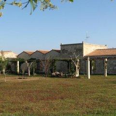 Отель Masseria Copertini Верноле детские мероприятия