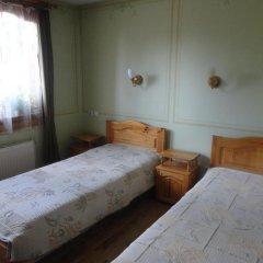 Chuchura Family Hotel 2* Стандартный номер с 2 отдельными кроватями фото 5