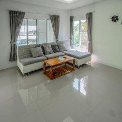 Отель Ocean Breeze House in Lamai Таиланд, Самуи - отзывы, цены и фото номеров - забронировать отель Ocean Breeze House in Lamai онлайн комната для гостей фото 2
