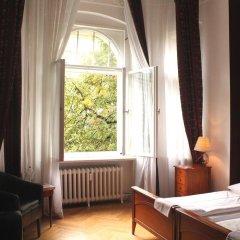 Hotel-Maison Am Olivaer Platz комната для гостей фото 6