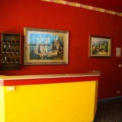 Отель Arenella Beach Аренелла интерьер отеля фото 2