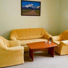 Гостиница NATIONAL Dombay 3* Люкс с различными типами кроватей фото 4