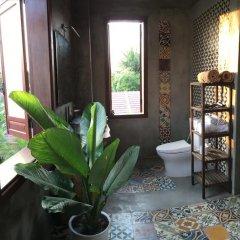 Отель An Bang Garden House спа