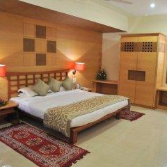 Hotel La Paz Gardens 3* Стандартный номер с различными типами кроватей фото 6