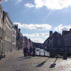 Отель St-Anna Бельгия, Брюгге - отзывы, цены и фото номеров - забронировать отель St-Anna онлайн фото 2