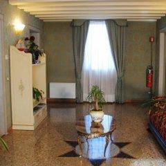 Отель Villa Dolcetti Италия, Мира - отзывы, цены и фото номеров - забронировать отель Villa Dolcetti онлайн интерьер отеля
