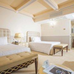 Golden Tower Hotel & Spa 5* Номер Luxury с 2 отдельными кроватями фото 9