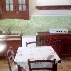 Отель Bed & Breakfast Santa Fara 3* Апартаменты с различными типами кроватей фото 5