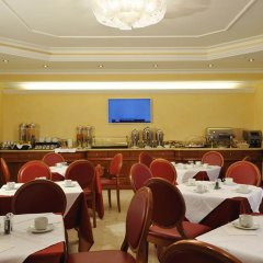 Отель Clarion Collection Principessa Isabella Рим питание