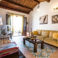 Отель La Terrazza di Massimo Италия, Палермо - отзывы, цены и фото номеров - забронировать отель La Terrazza di Massimo онлайн комната для гостей фото 3