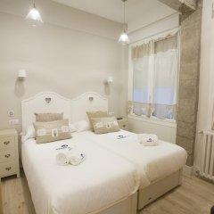 Отель Kursaal - Basque Stay Сан-Себастьян комната для гостей фото 5