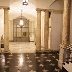 Отель Relais Divo Laurentio al Duomo Генуя интерьер отеля фото 3