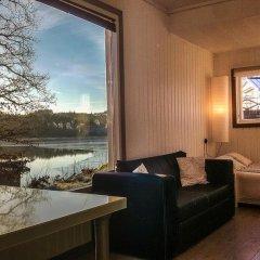Отель Lilla Huset Швеция, Ландветтер - отзывы, цены и фото номеров - забронировать отель Lilla Huset онлайн интерьер отеля фото 3