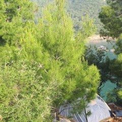 Отель Gemile Camping фото 5