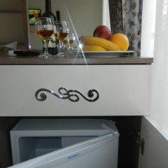 Отель Best Home Suites Sultanahmet Aparts Стандартный номер с различными типами кроватей фото 6